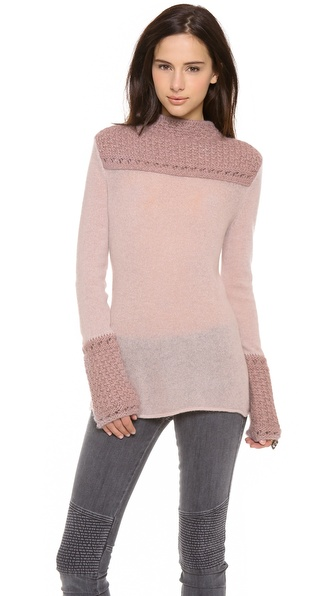 Tory Burch Marnie Sweater