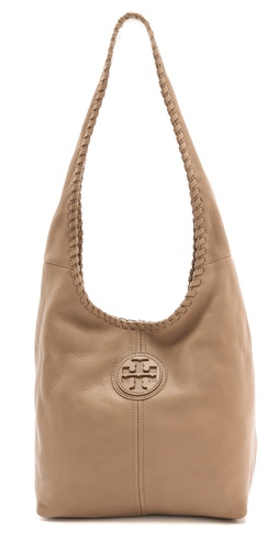 Tory Burch Marion Hobo at Shopbop / East Dane