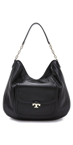 Tory Burch Sammy Hobo Bag at Shopbop / East Dane