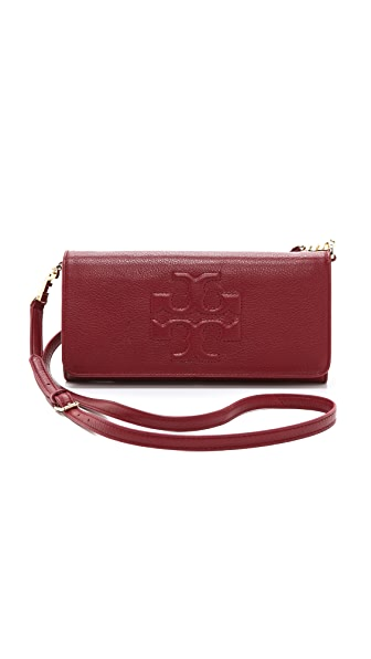 Tory Burch Thea E/W Clutch