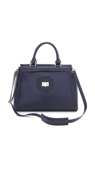 Tory Burch Gloria Satchel