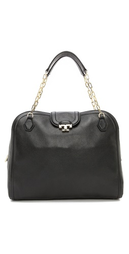 Tory Burch Sammy Satchel at Shopbop / East Dane