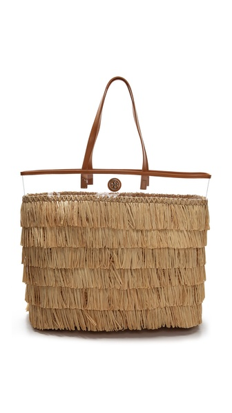 Tory Burch Molly Bucket Tote
