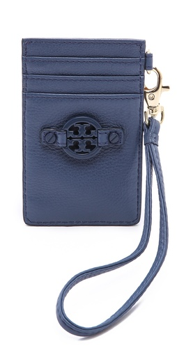 Tory Burch Amanda Card Wristlet at Shopbop / East Dane