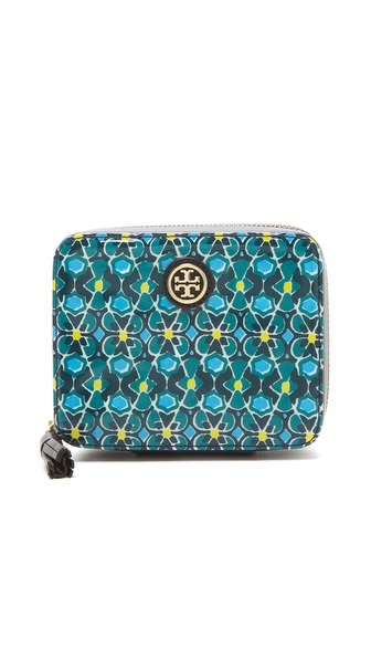Tory Burch Zip Jewerly Case