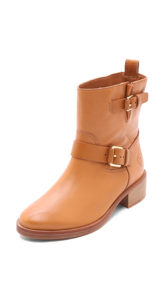 Tory Burch Bennie Booties