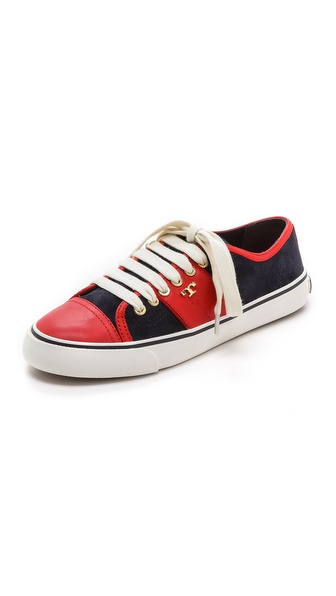 Tory Burch Churchill Sneakers