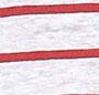 Army Stripe Acai Red/White Lac