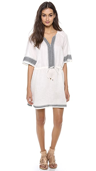 Tory Burch Skye Cover Up Dress