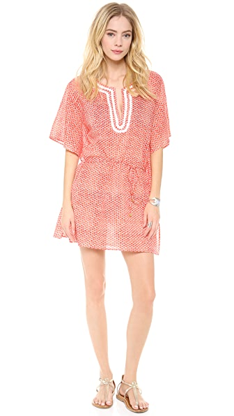 Tory Burch Savu Tunic