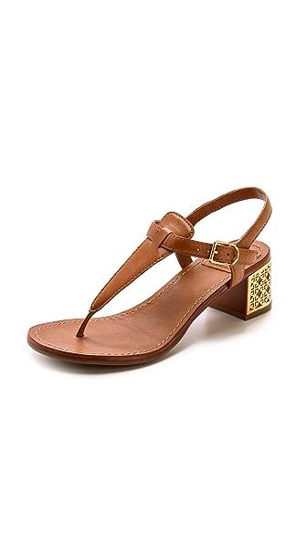 Tory Burch Audra Sandals