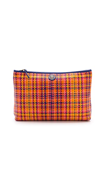 Tory Burch Jane Soft Clutch