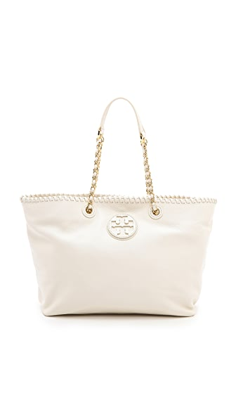 Tory Burch Marion Small E/W Tote