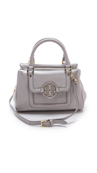 Tory Burch Amanda Mini Slouchy Satchel