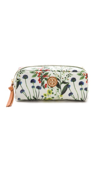 Tory Burch E / W Cosmetic Case