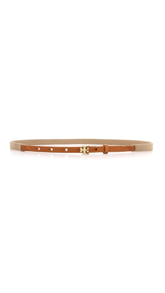 Tory Burch Split T Stretch Belt