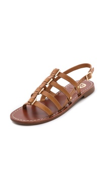 Tory Burch Reggie Flat Sandals