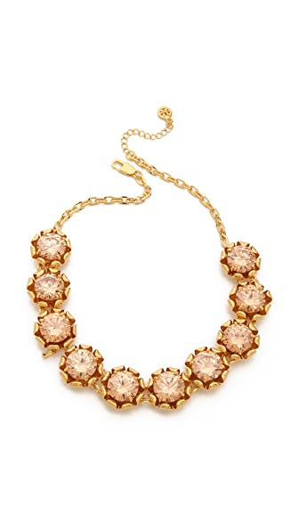 Tory Burch Leah Short Necklace