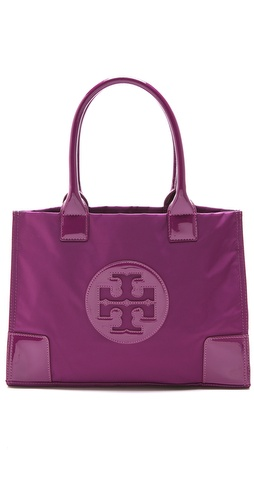 Tory Burch Mini Ella Tote at Shopbop / East Dane