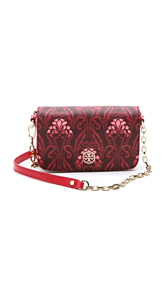 Tory Burch Robinson Printed Mini Bag