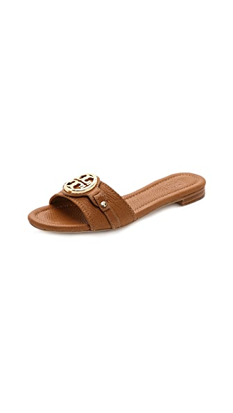 Tory Burch Leticia Flat Slides