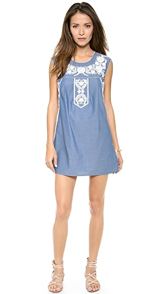 Tory Burch Calita Dress