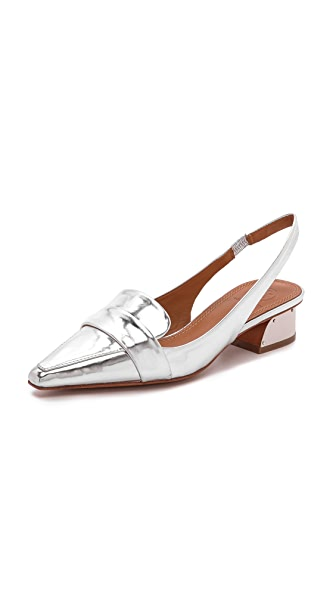 Tory Burch Sadie Slingback Pumps