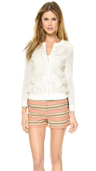 Tory Burch Trixy Cardigan