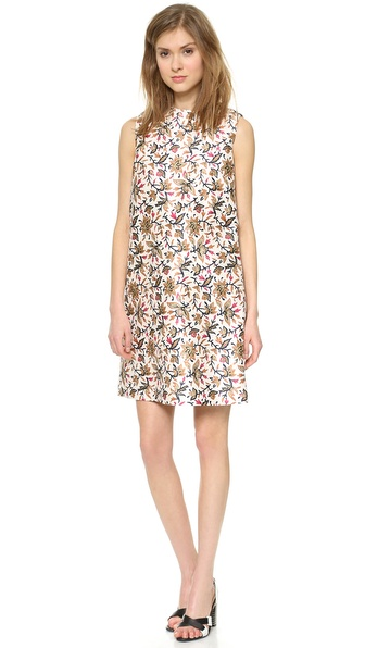 Tory Burch Esmeralda Dress