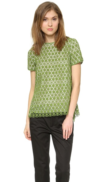 Tory Burch Linda Top