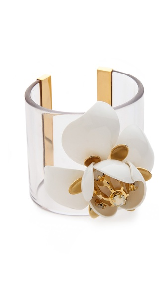 Tory Burch Courtlyn Cuff Bracelet