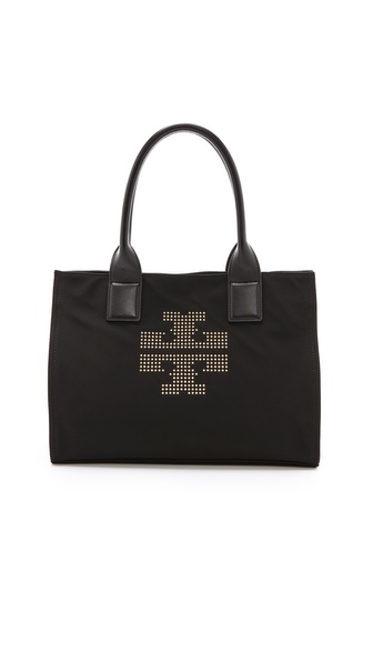 Tory Burch Ella Mini Studded Tote