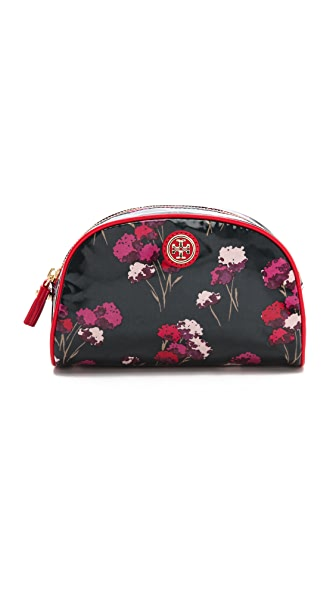 Tory Burch Zip Travel Case