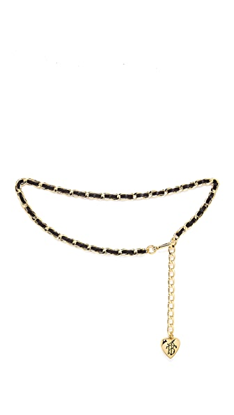Tory Burch Chain Belt