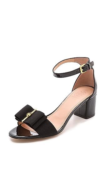 Tory Burch Trudy Block Heel Sandals