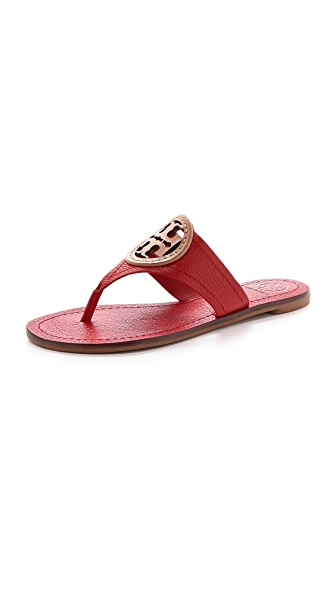 Tory Burch Louisa Thong Sandals