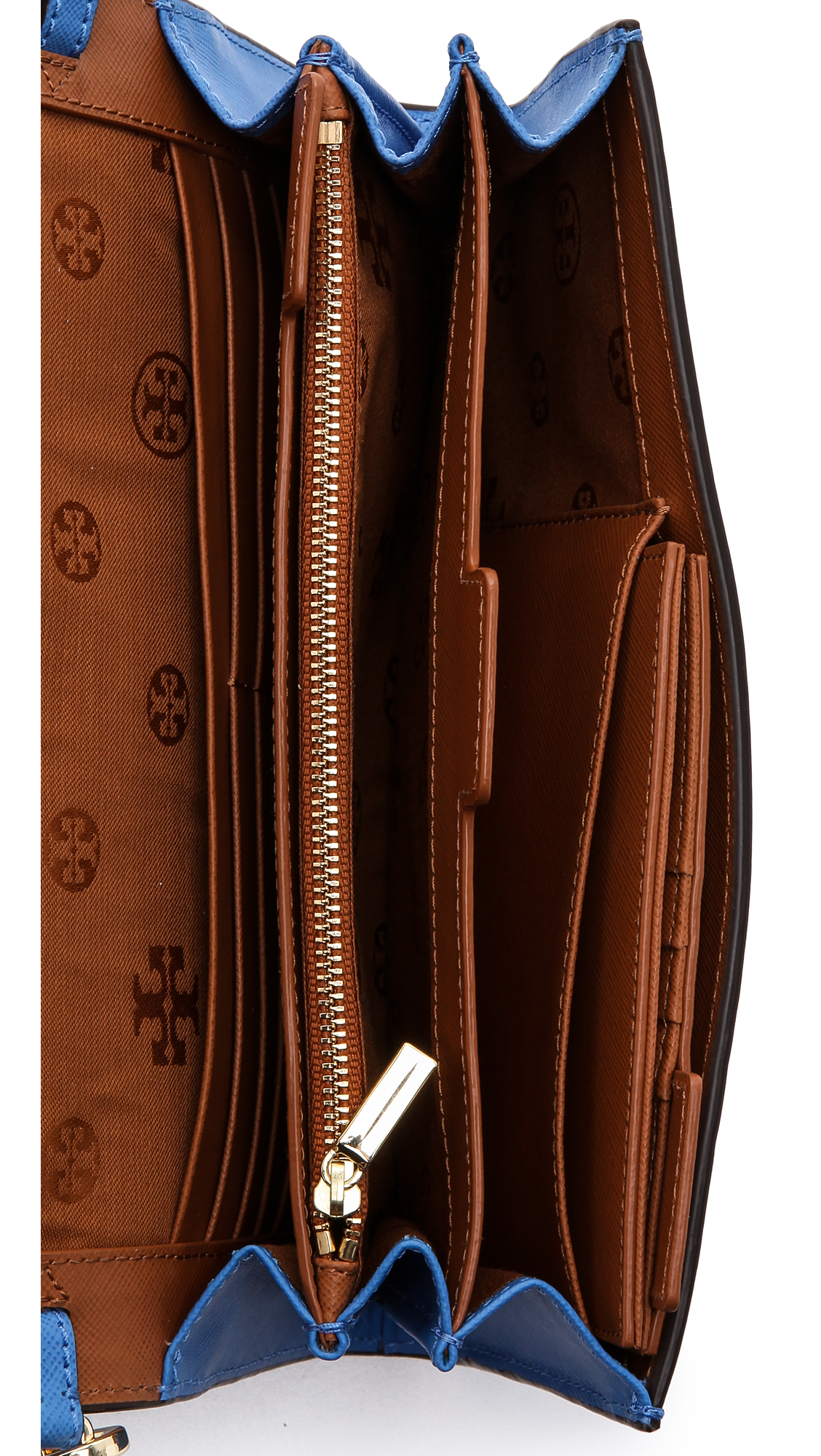 Robinson Concierge Wallet Tory Burch Robinson Concierge