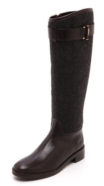 Tory Burch Grace Riding Boots