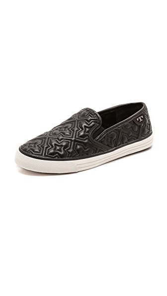 Tory Burch Jesse 2 Quilted Sneakers