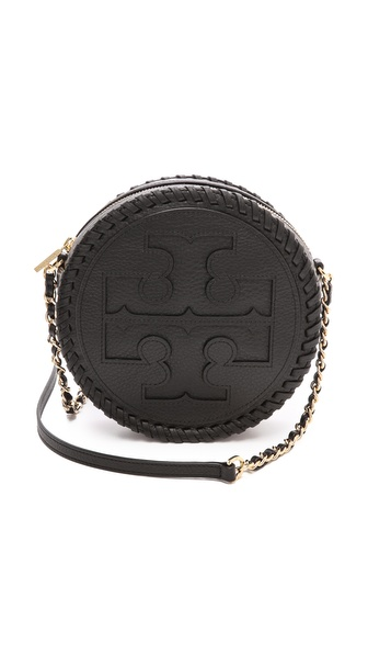 Tory Burch Marion Canteen Bag