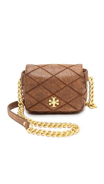 Tory Burch Lysa Mini Bag