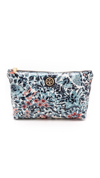 Tory Burch Small Slouchy Cosmetic Pouch