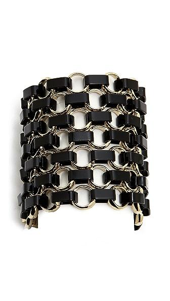 Tory Burch Aselma Chain Bracelet