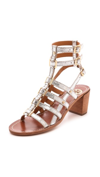 Tory Burch Reggie Sandals