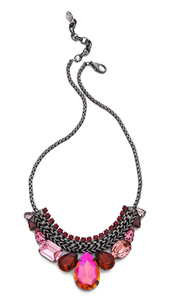 Tova Large Jewel Necklace