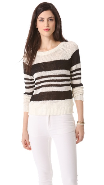 Townsen Patriot Sweater