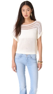 Townsen Bondi Sweater Top