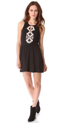 Townsen Bonsai Dress