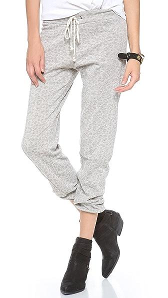 Townsen Cheetah Pants