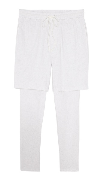 3.1 Phillip Lim Hybrid Lounge Pants